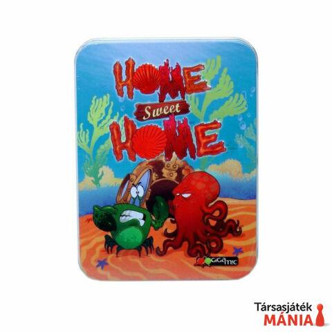 Gigamic Home Sweet Home kártyajáték