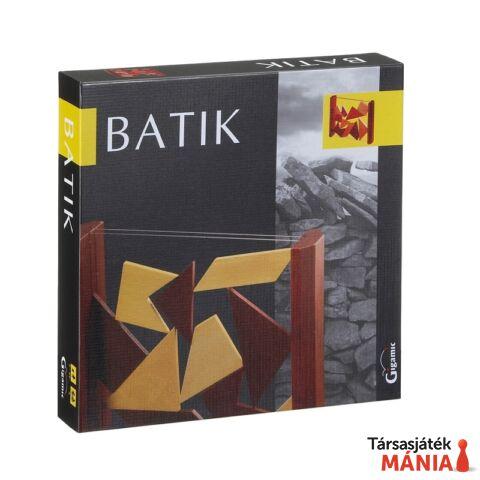 Gigamic Batik társasjáték