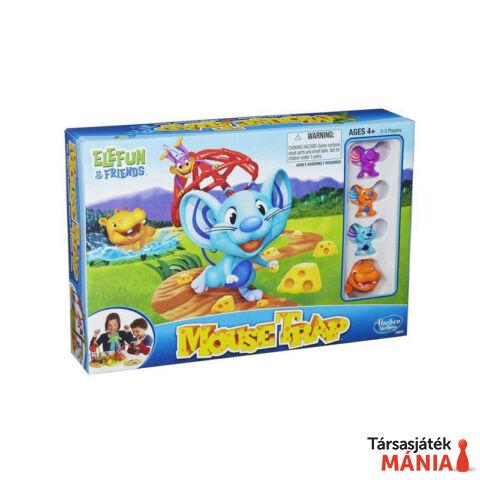 Hasbro Elefun és barátai - Egércsapda játék