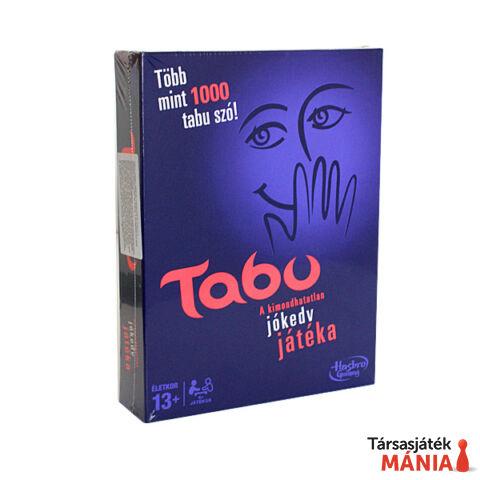 Hasbro Tabu társasjáték