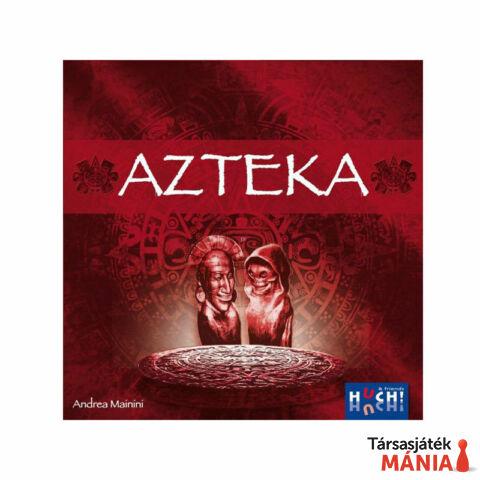 Huch&Friends Azteka társasjáték