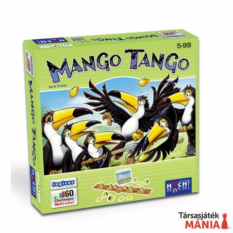 Huch&Friends Mango Tango társasjáték