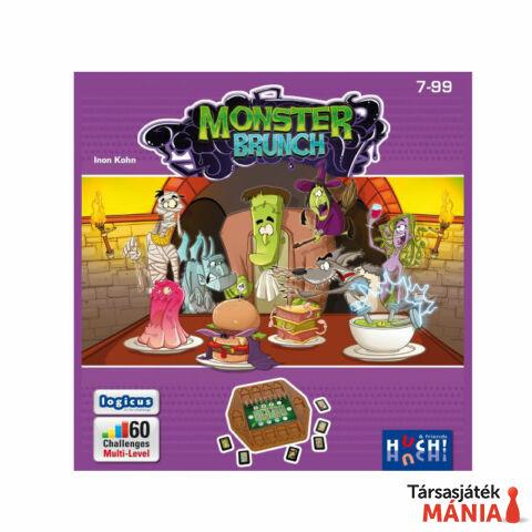 Huch&Friends Monster Brunch társasjáték