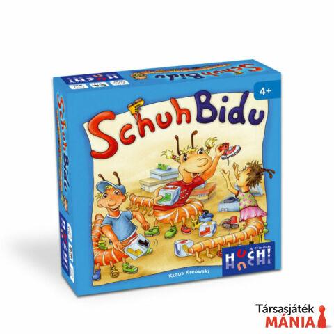 Huch&Friends SchuhBidu társasjáték