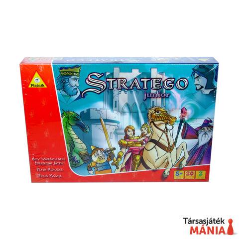 Piatnik Stratego Junior társasjáték