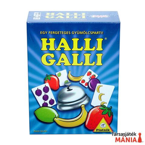 Piatnik Halli Galli társasjáték