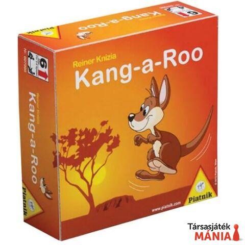 Piatnik Kang-a-Roo társasjáték