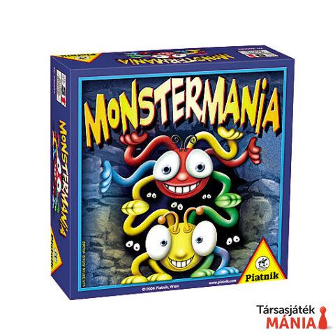 Piatnik Monstermania társasjáték