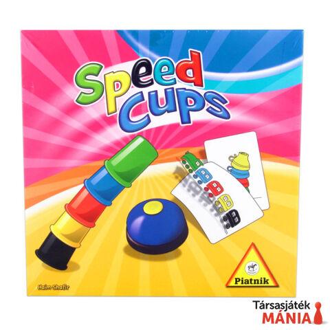 Piatnik Speed Cups memóriajáték