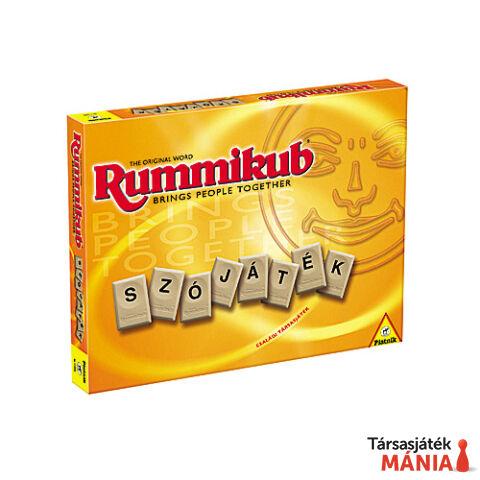 Piatnik Rummikub Betűjáték társasjáték
