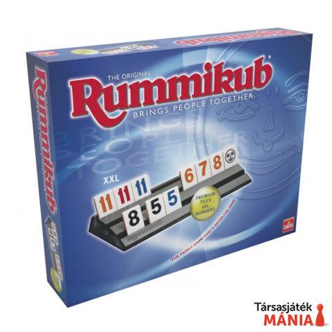 Piatnik Rummikub XXL társasjáték