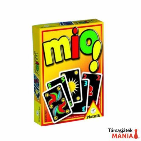 Piatnik Mio kicsi  kártyajáték