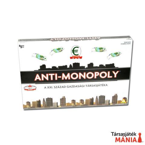 Piatnik Anti-Monopoly társasjáték