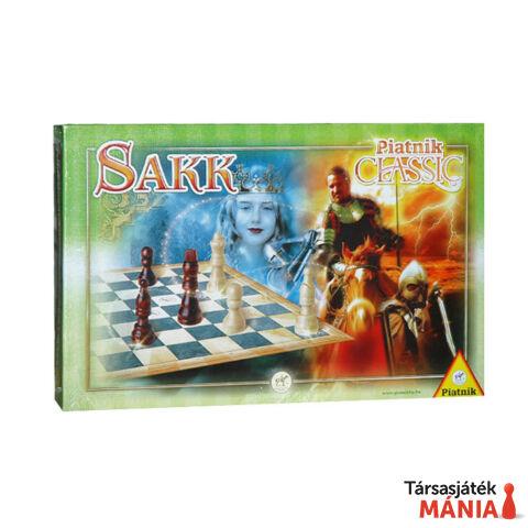 Piatnik Classic Sakk társasjáték