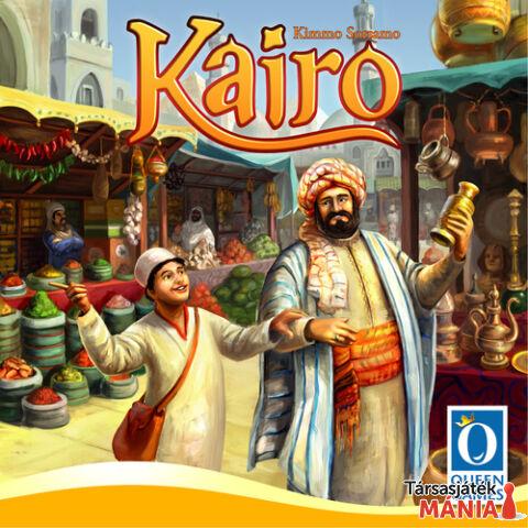 Kairo társasjáték