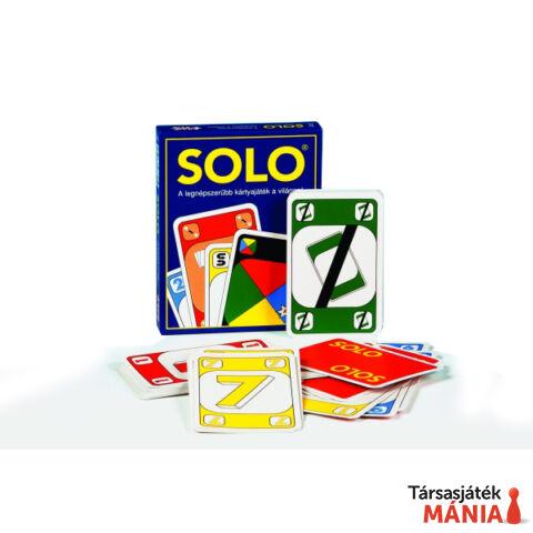 Piatnik Solo kártyajáték