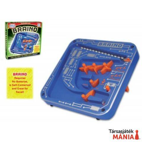 Popular Playthings Braino logikai játék