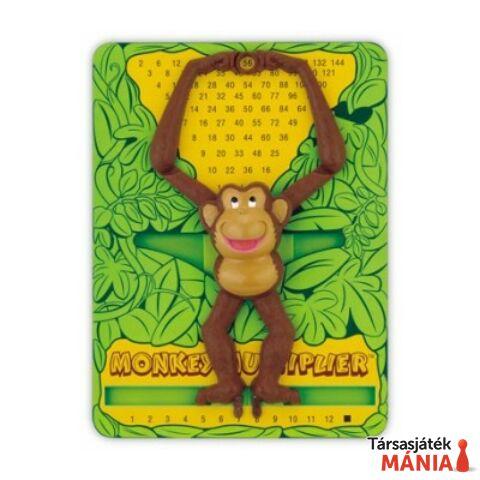 Popular Playthings Monkey Multiplier fejleszt?játék