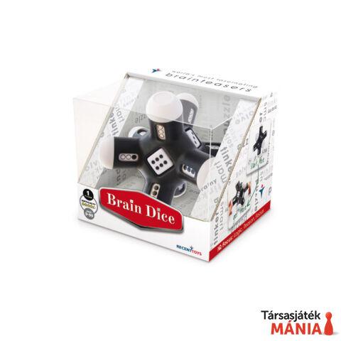 Recent Toys Braindice logikai játék