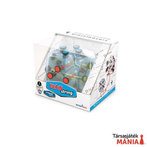 Recent Toys Brainstring Original Retro logikai játék