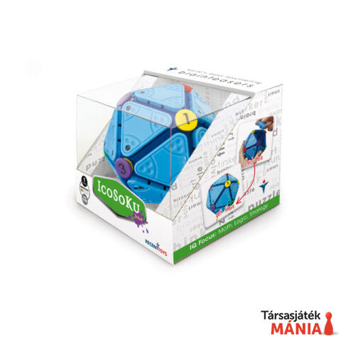 Recent Toys Icosoku Junior logikai játék