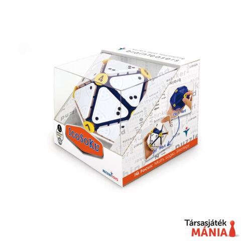 Recent Toys Icosoku logikai játék