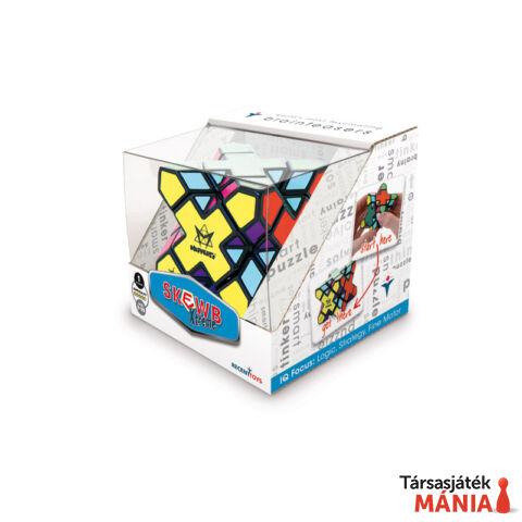 Recent Toys Skewb Extreme logikai játék