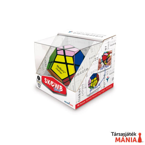 Recent Toys Skewb Ultimate logikai játék