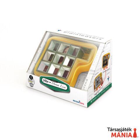 Recent Toys Mirrorkal You & Mona Lisa logikai játék