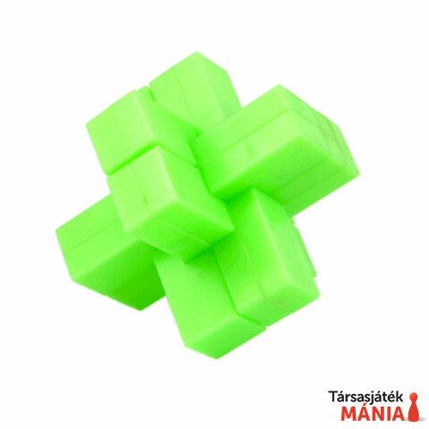 RG The Cross puzzle fluoreszkáló