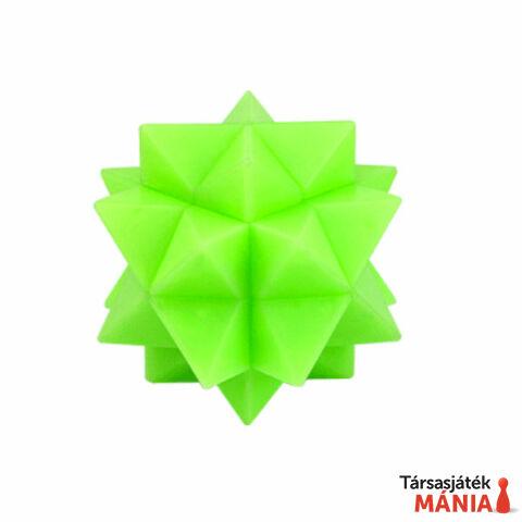RG The Star puzzle fluoreszkáló