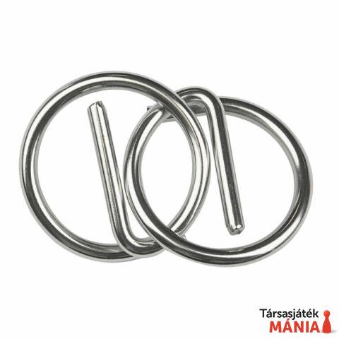 RG Royal Rings fém ördöglakat