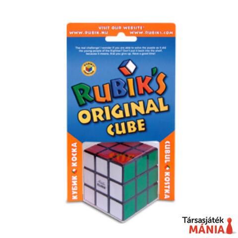 Rubik 3x3x3 kocka, klasszikus