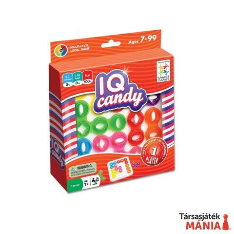 Smart Games IQ Candy