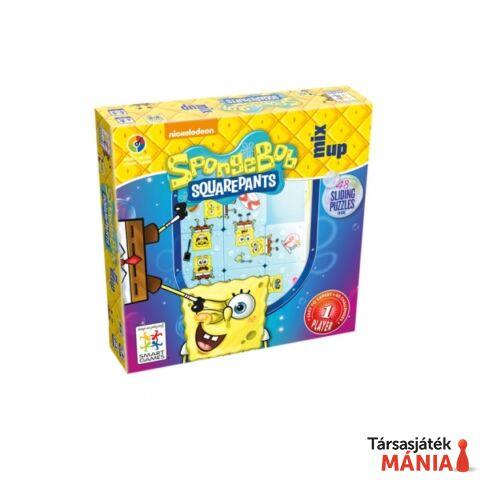 Smart Games Spongyabob logikai játék