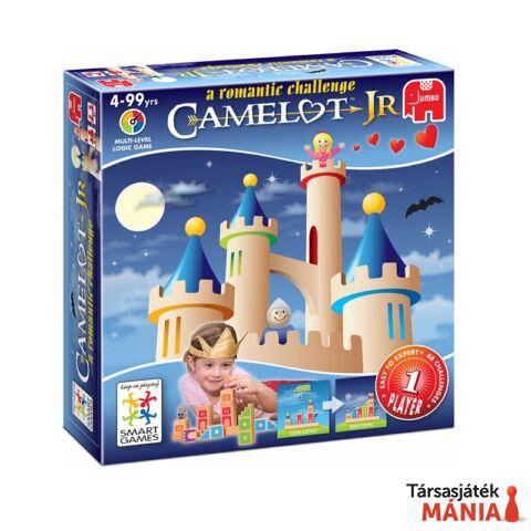 Smart Games Camelot Junior logikai játék