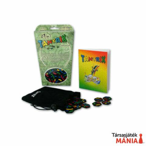 TANTRIX Mini játékkészlet (56 kisméret? lapka)