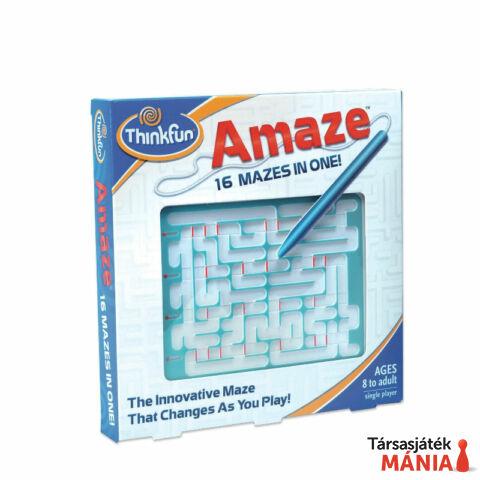 ThinkFun Amaze logikai játék