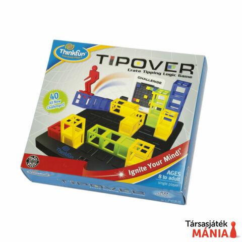 ThinkFun TipOver logikai játék
