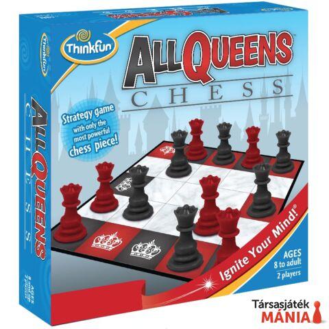 Thinkfun All Queens Chess