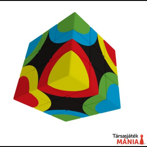 V-Cube 3x3 versenykocka Körök