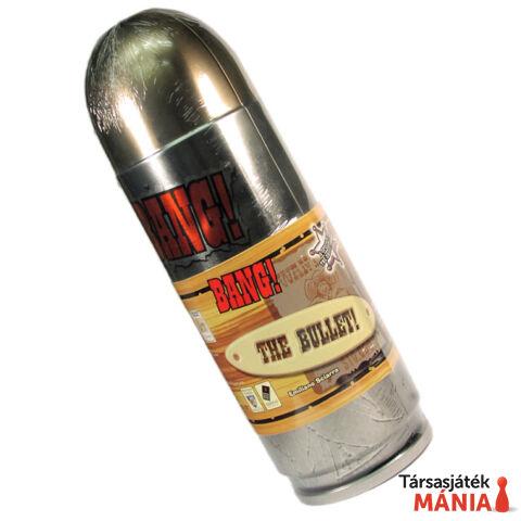 Bang! The Bullet társasjáték