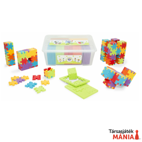 Happy Smart Cube Edupack