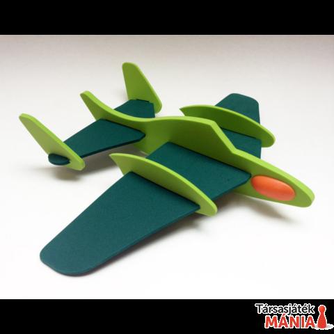 Happy Cube Sky King – Sólyom habszivacs repülő