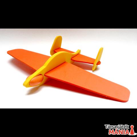 Happy Cube Sky King  – Sas habszivacs repülő