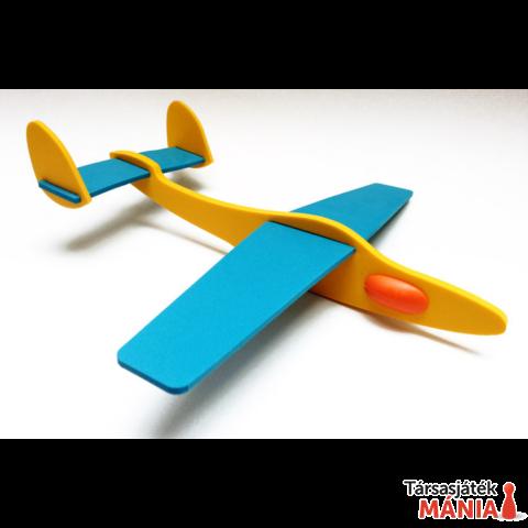 Happy Cube Sky King – Kolibri habszivacs repülő