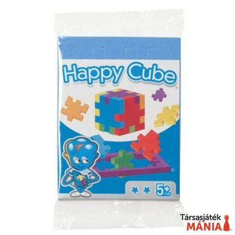 Happy Cube logikai játék