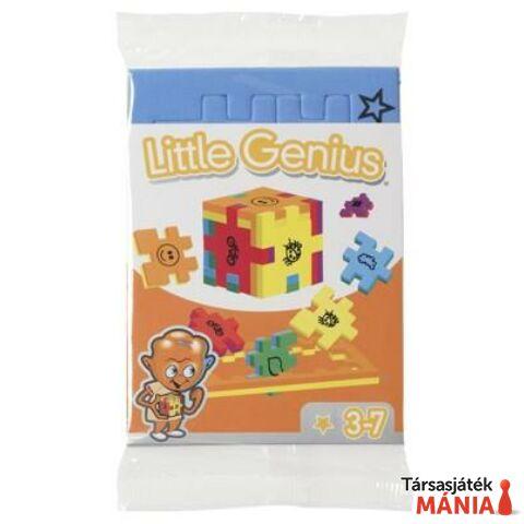 Happy Cube Little Genius logikai játék