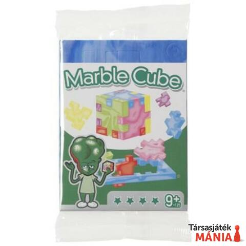 Happy Cube Marble logikai játék