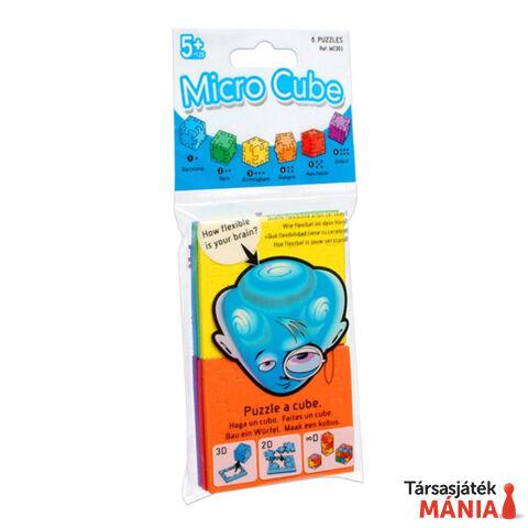 Happy Cube Micro logikai játék